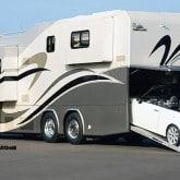 Luxus Reisemobil vario-wohnmobil