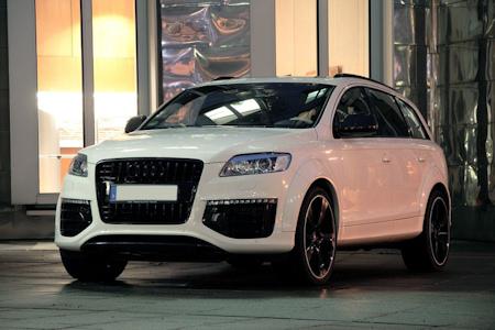 Audi Q7 Anderson Tuning 1kl