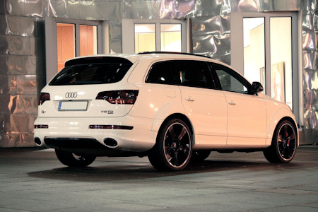Audi Q7 Anderson Tuning 4kl