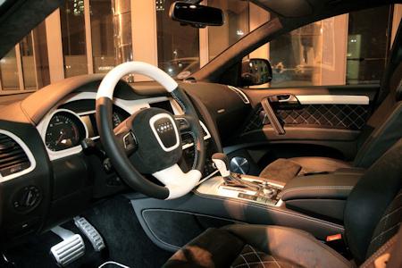 Audi Q7 Anderson Tuning 7kl