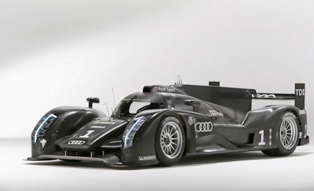 Audi R18kl