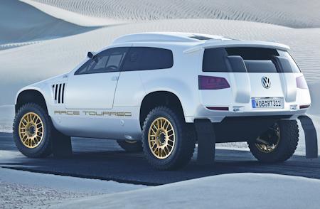 Race Touareg 3 Qatar 2