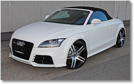 Audi TT RS Tuning 1