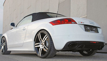 Audi TT RS Tuning 3