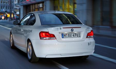 BMW ActiveE 2
