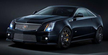 Cadillac-CTS-V-Coupe-Black-Diamond 1
