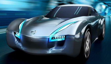 Nissan esflow 2