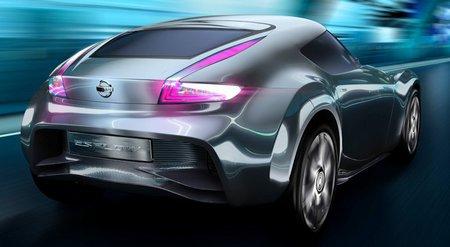Nissan esflow 3