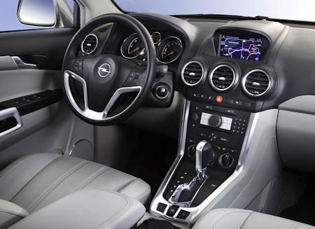 Opel Antara 3