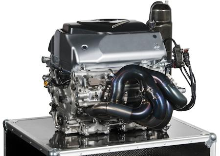 renault f1 motor