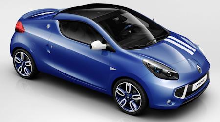 Renault Gordini Wind 1