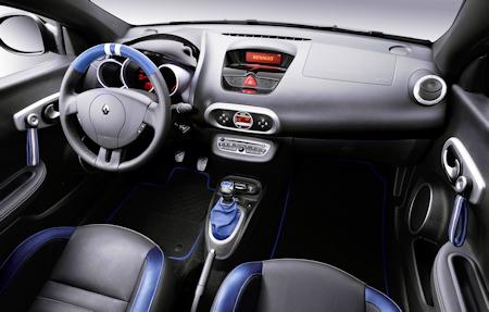 Renault Gordini Wind 2