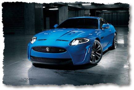 Jaguar XKR-S 03 lt