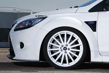 Tuning Focus RS