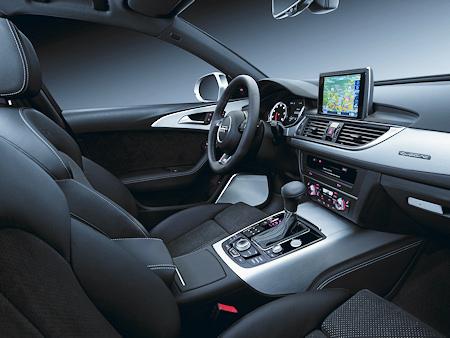 Audi A6 Avant 3