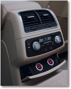Audi Avant neu