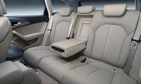 Audi Avant neu2