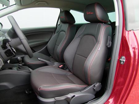 Seat Ibiza ST Tuning4