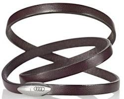 Audi-Armband