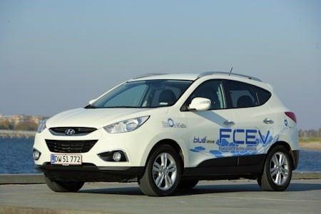 Hyundai ix35 FCEV_Hybridauto