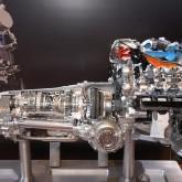 Bentley GT V8_Motor