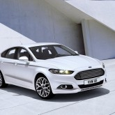 Ford Mondeo-2013