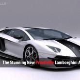 Prindiville Lamborghini Aventador