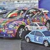 VW Beetle Rizzi