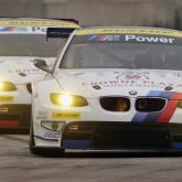 Sebring 2012 - BMW M3 GT