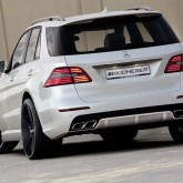 KICHERER_Mercedes_ML_Tuning_SUV