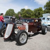 Hot Rod Ford Model A