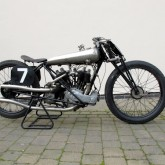 old bill bike