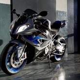 BMW HP4 Paket Competition
