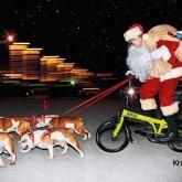 MINI Moepse Weihnachten