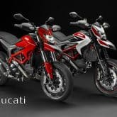 Ducati Hypermotard_sd