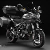 Ducati Multistrada 1200 Model 2013