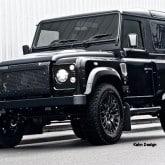 Kahn Land Rover Defender_edition1