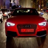 Audi RS5_rot