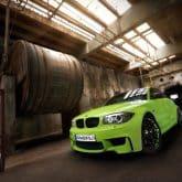BMW 1er Tuning Folierung_1