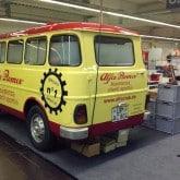 Essen Motor Show Showcar146_Alfa Romeo Bus_Klein