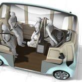 Rinspeed microMax Minibus1