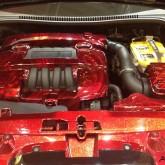 Seat Leon Motor Tuning