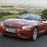 neuer BMW Z4 2013_1