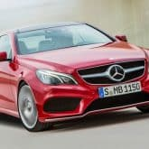 neue Mercedes E_Klasse