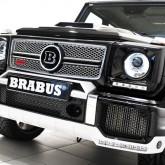 BRABUS 800 WIDESTAR Mercedes G AMG_1