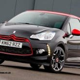 Citroen DS3 DStyle Red DSport Red special edition_1