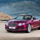 Continental GT Speed Convertible_1