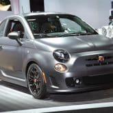 Fiat Abarth Tenebra