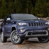 Jeep Grand Cherokee 2014 2013_1