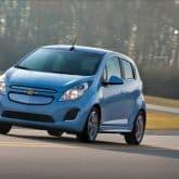 Chevrolet Spark EV_1